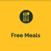 Free & Low Cost Meals