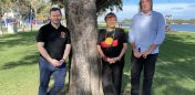 St Patrick's, Wungening and Ruah secure $2.4m to provide homelessness services in Rockingham and Mandurah